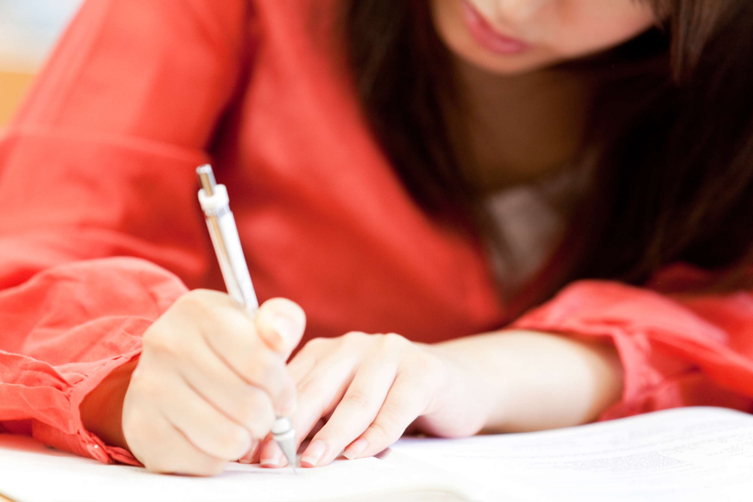作文作法の構成要素